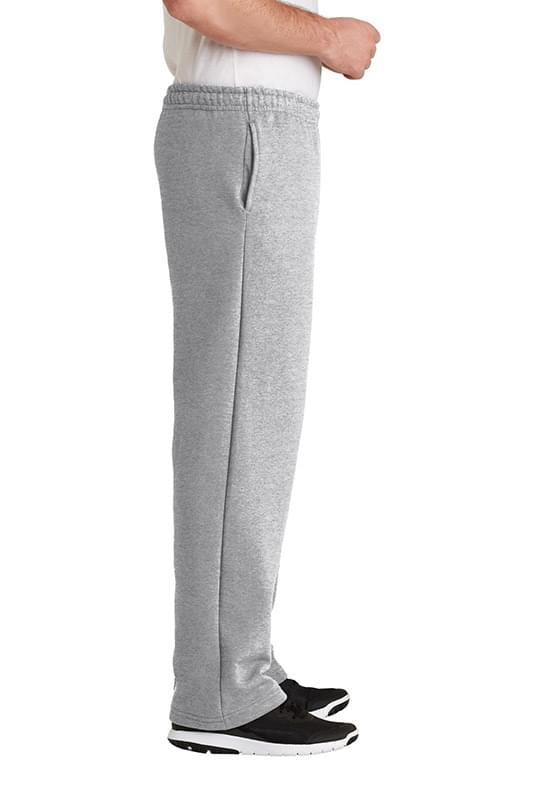 Gildan ®  - DryBlend ®  Open Bottom Sweatpant. 12300