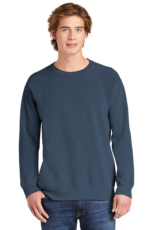 COMFORT COLORS  ®  Ring Spun Crewneck Sweatshirt. 1566