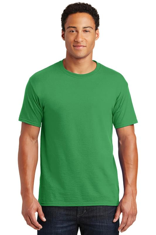 JERZEES ®  -  Dri-Power ®  50/50 Cotton/Poly T-Shirt.  29M