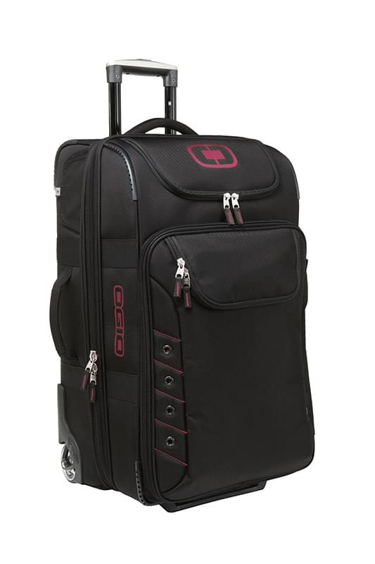 OGIO ®  - Canberra 26 Travel Bag. 413006