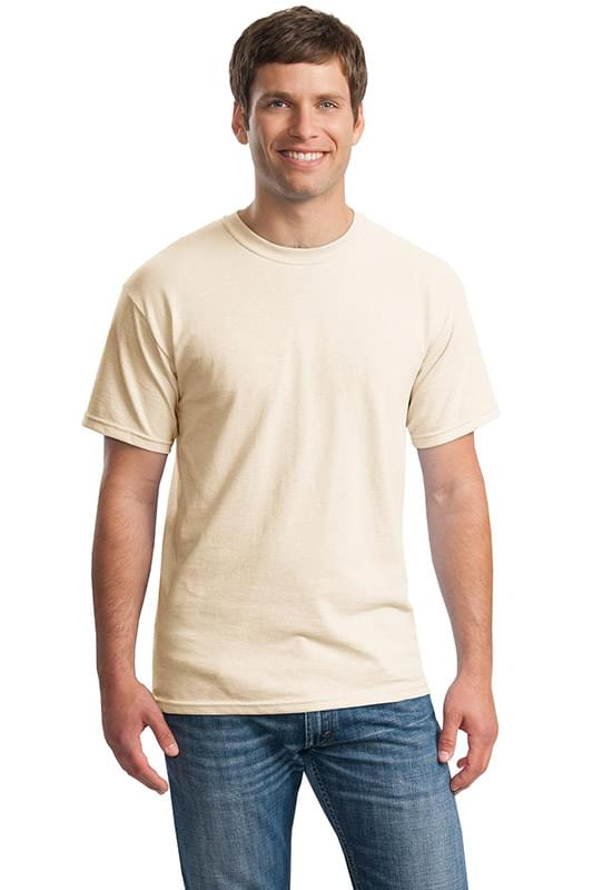 Gildan ®  - Heavy Cotton ™  100% Cotton T-Shirt.  5000