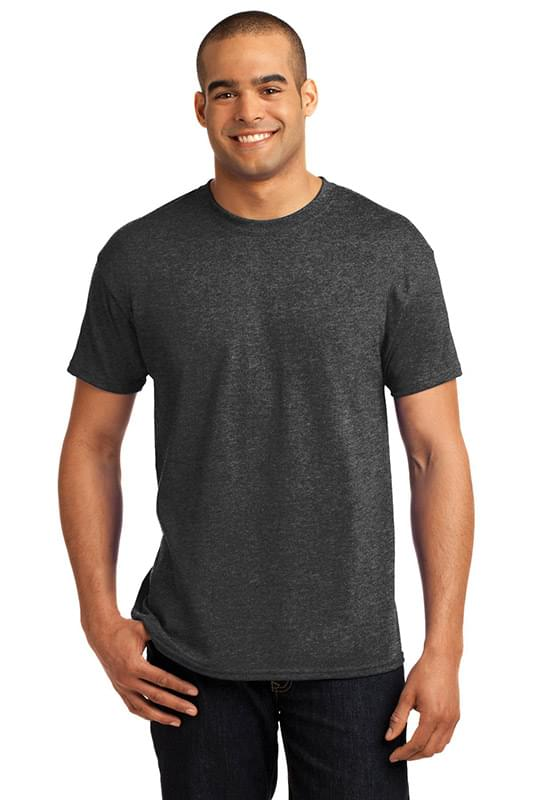 Hanes ®  - EcoSmart ®  50/50 Cotton/Poly T-Shirt.  5170