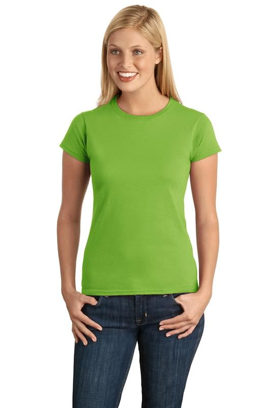 Gildan Softstyle ®  Ladies T-Shirt. 64000L