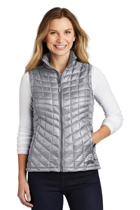 9365a3796a92 The North Face reg  Ladies ThermoBall trade  Trekker Vest