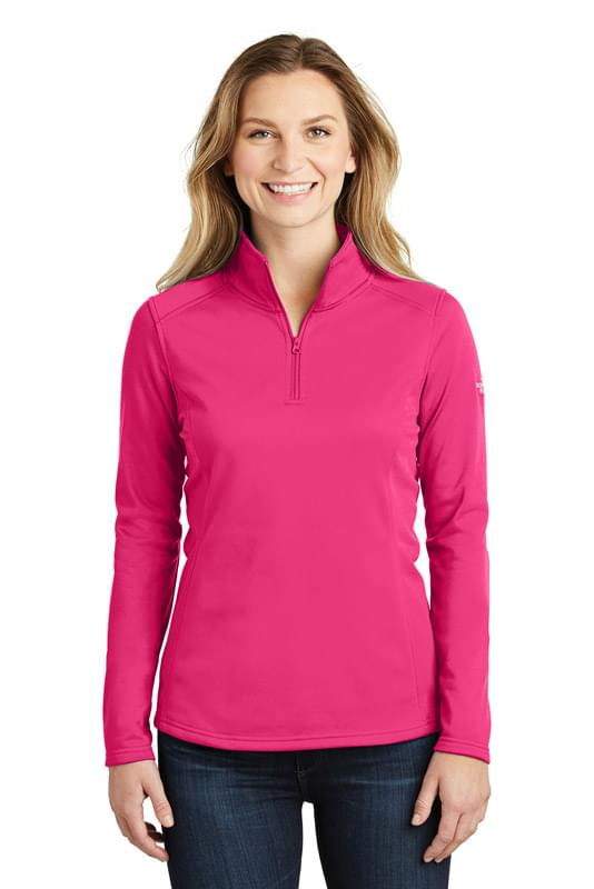 The North Face® Ladies Tech 1/4-Zip Fleece