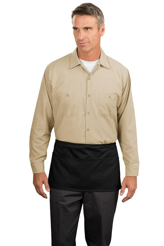 Port Authority ®  Waist Apron with Pockets.  A515