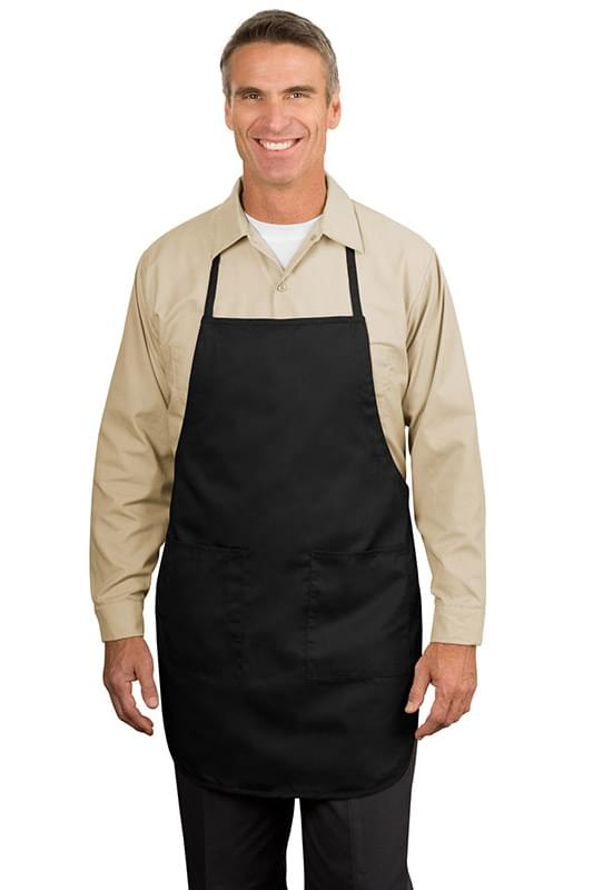Port Authority ®  Full-Length Apron.  A520
