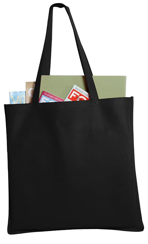 Port Authority ®  - Polypropylene Tote. B156