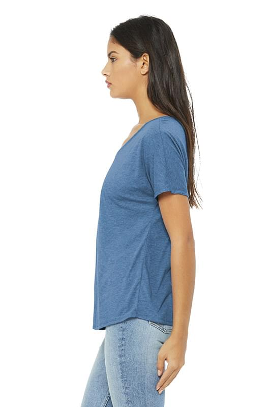 BELLA+CANVAS  ®  Women's Slouchy Tee. BC8816
