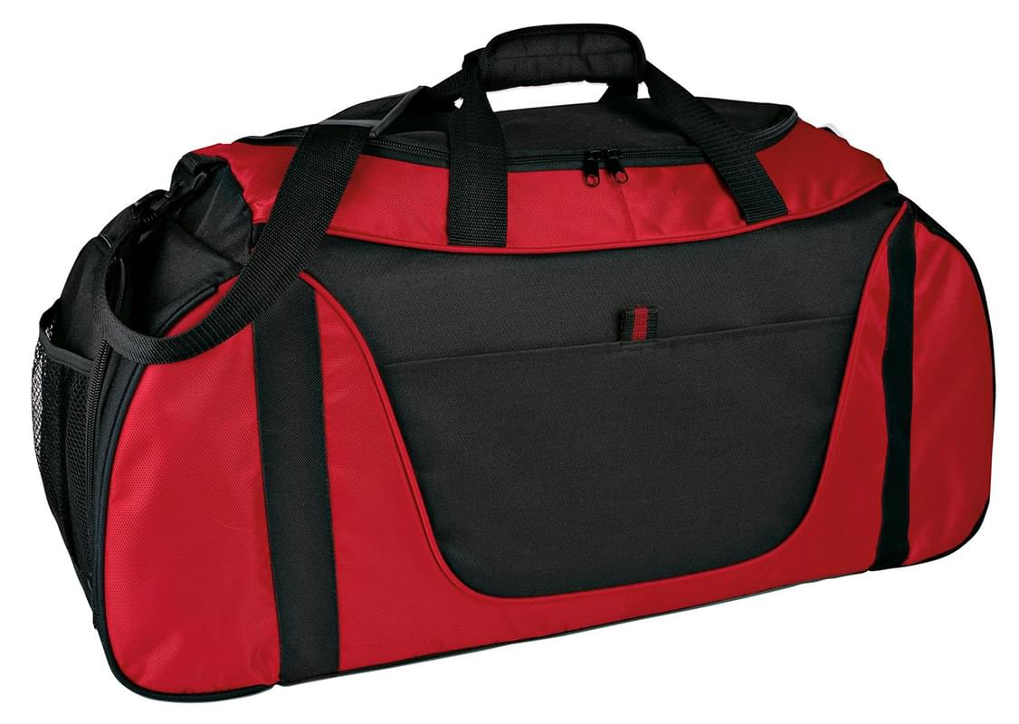 Port Authority ®  Medium Two-Tone Duffel. BG1050
