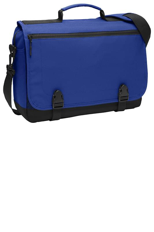 Port Authority ®  Messenger Briefcase. BG304