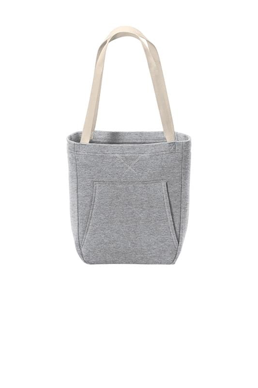 Port & Company  ®  Core Fleece Sweatshirt Tote BG415