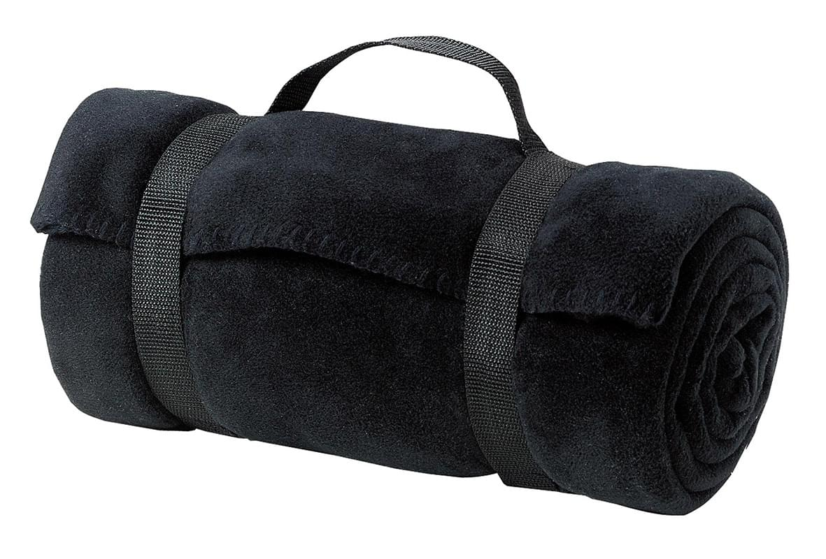 Port Authority ®  - Value Fleece Blanket with Strap.  BP10
