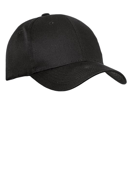 Port Authority ®  Fine Twill Cap.  C800