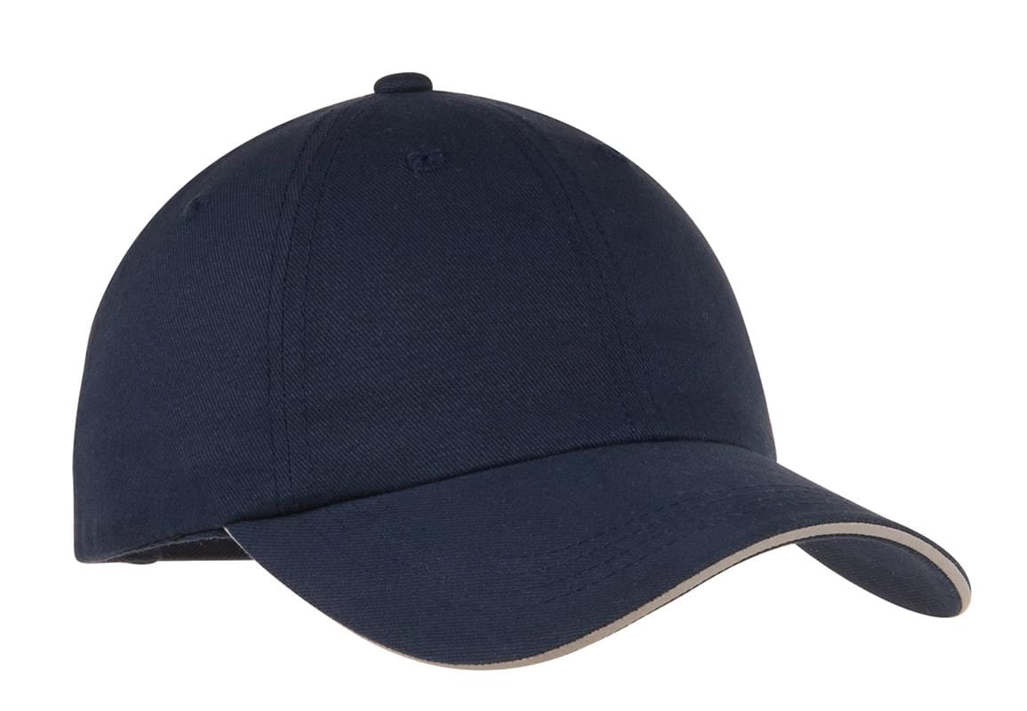 Port Authority ®  Reflective Sandwich Bill Cap.  C832