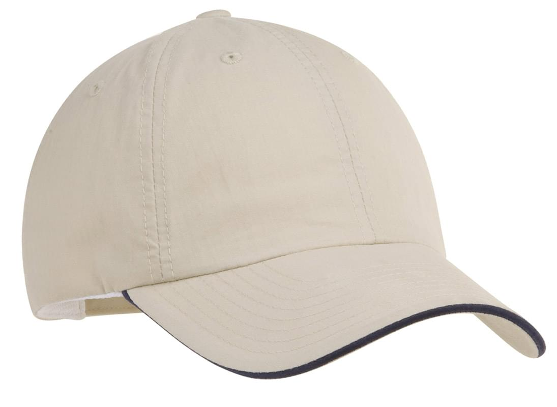 Port Authority ®  Sandwich Bill Cap.  C852