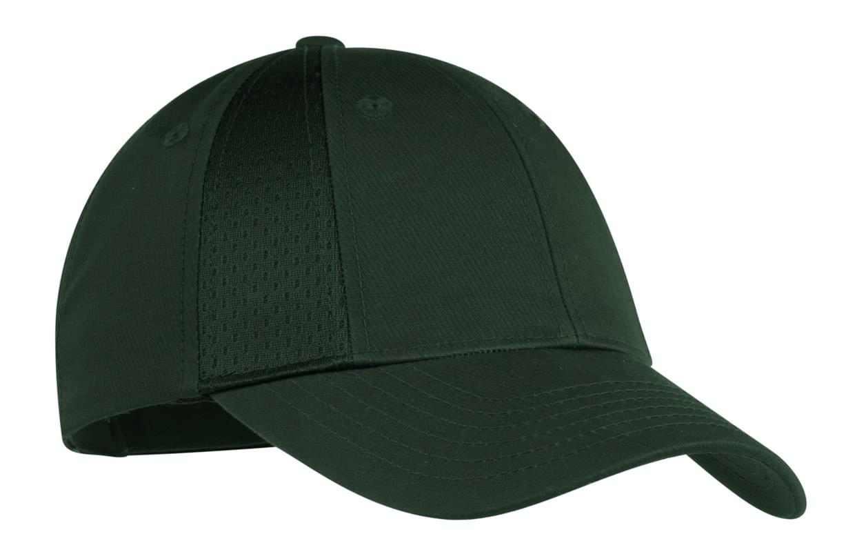 Port Authority ®  Mesh Inset Cap.  C866