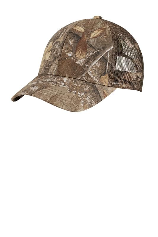 Port Authority ®  Pro Camouflage Series Cap with Mesh Back.  C869