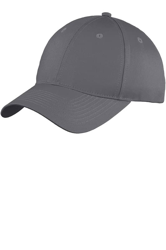 Port & Company ®  Six-Panel Unstructured Twill Cap. C914