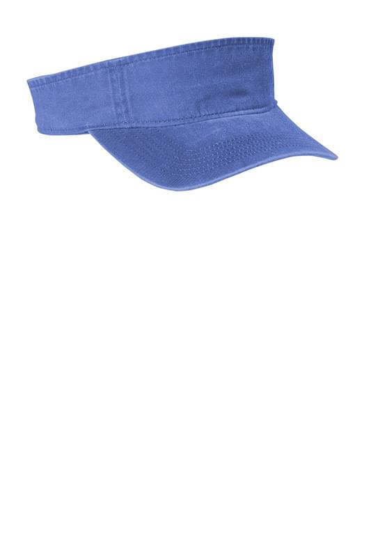 Port Authority  ®  Beach Wash  ™  Visor. C944