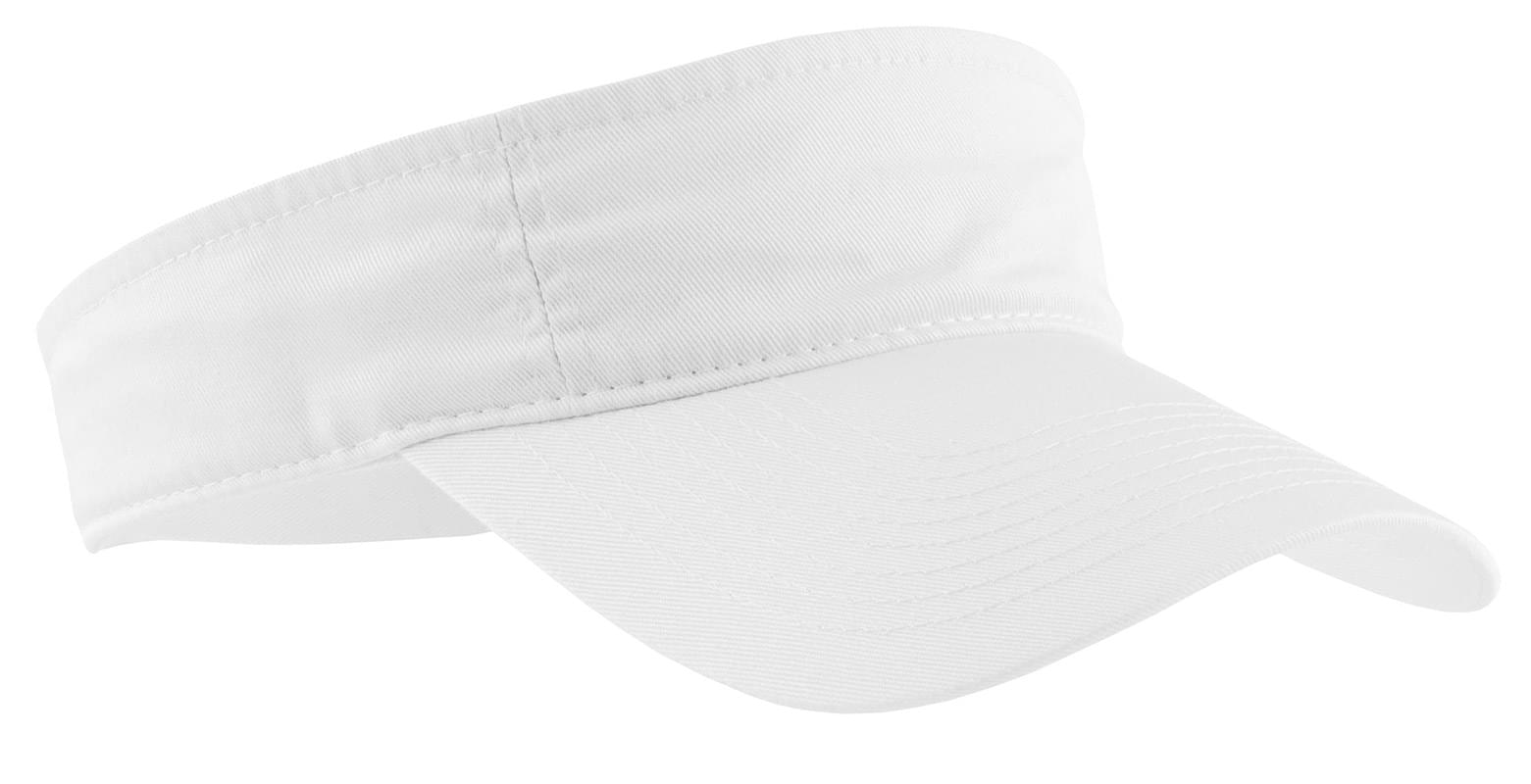 Port & Company ®  - Fashion Visor.  CP45