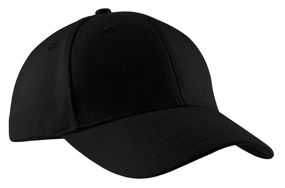 Port & Company ® Brushed Twill Cap.  CP82