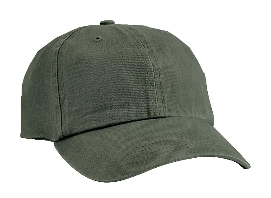 Port & Company ®  Pigment-Dyed Cap.  CP84