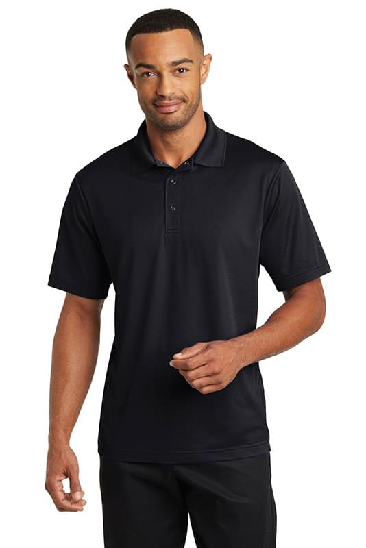 CornerStone ®  Micropique Gripper Polo. CS421