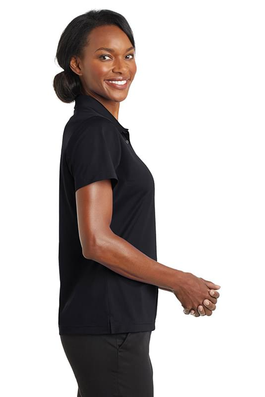 CornerStone ®  Ladies Micropique Gripper Polo. CS422