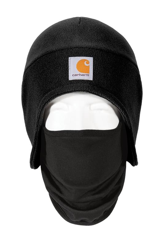 Carhartt  ®  Fleece 2-In-1 Headwear. CTA202