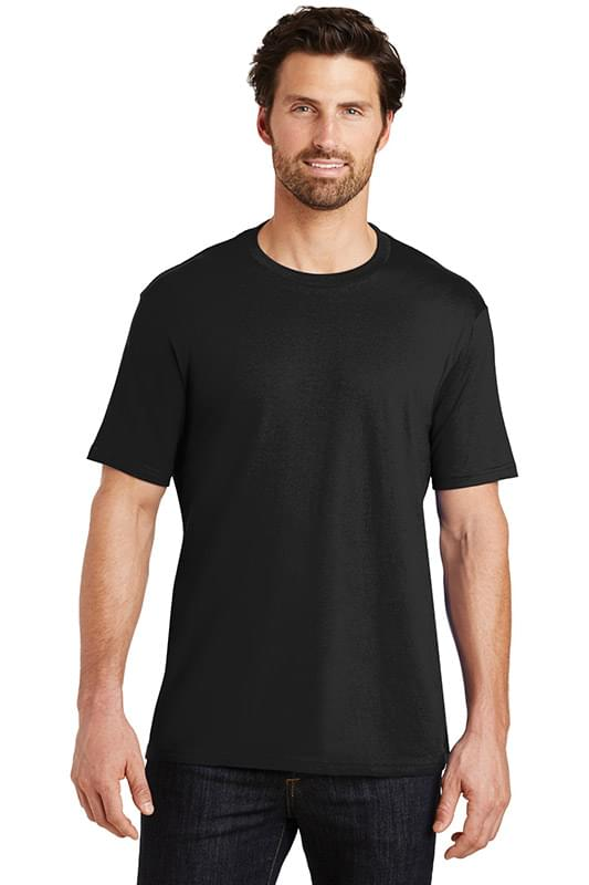 District ®  Perfect Weight ® Tee. DT104