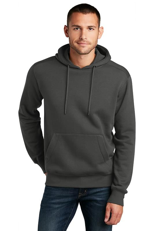 District  ®  Perfect Weight  ®  Fleece Hoodie DT1101