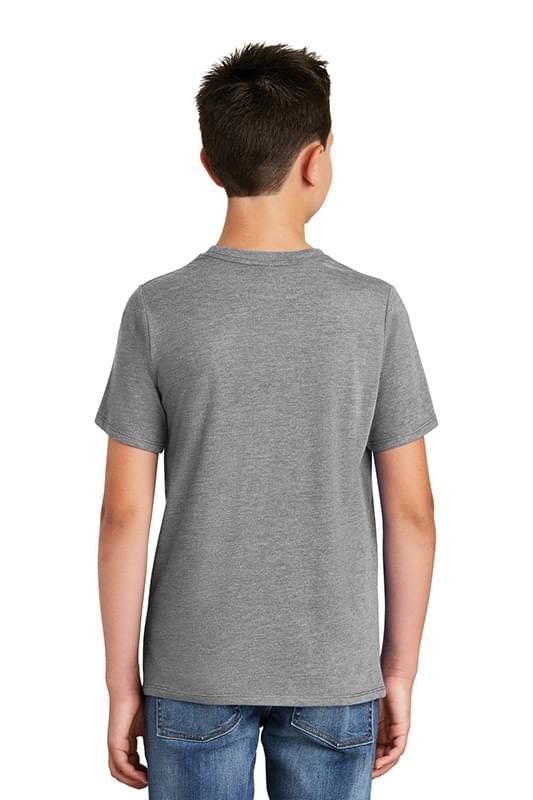 District  ®  Youth Perfect Tri  ® Tee. DT130Y