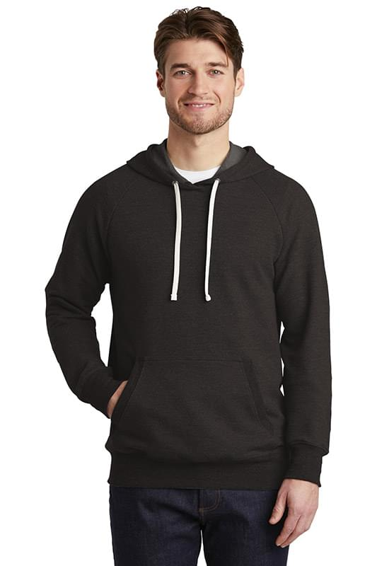 District  ®  Perfect Tri  ®  French Terry Hoodie. DT355
