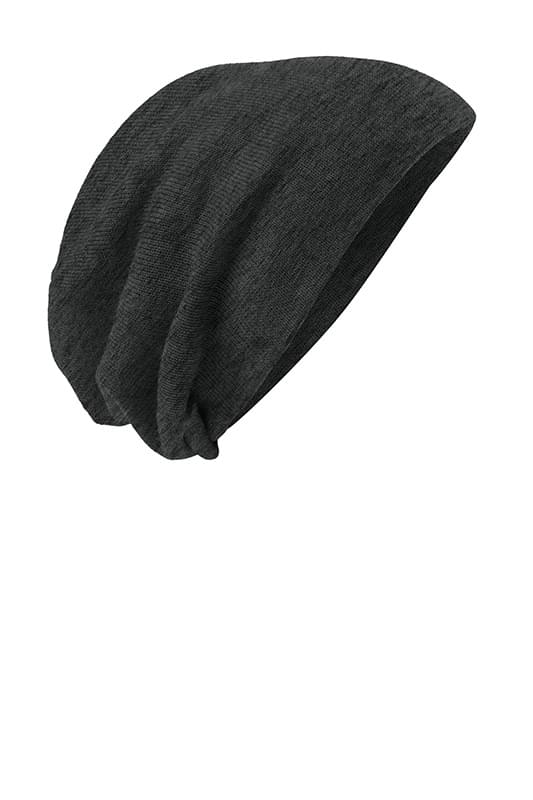 District ®  Slouch Beanie DT618