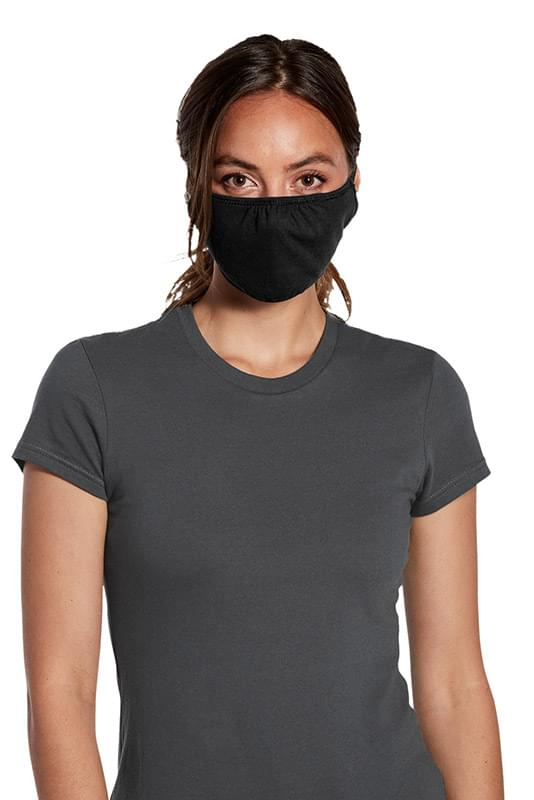 District  ®  V.I.T.  ™  Shaped Face Mask DTMSK01