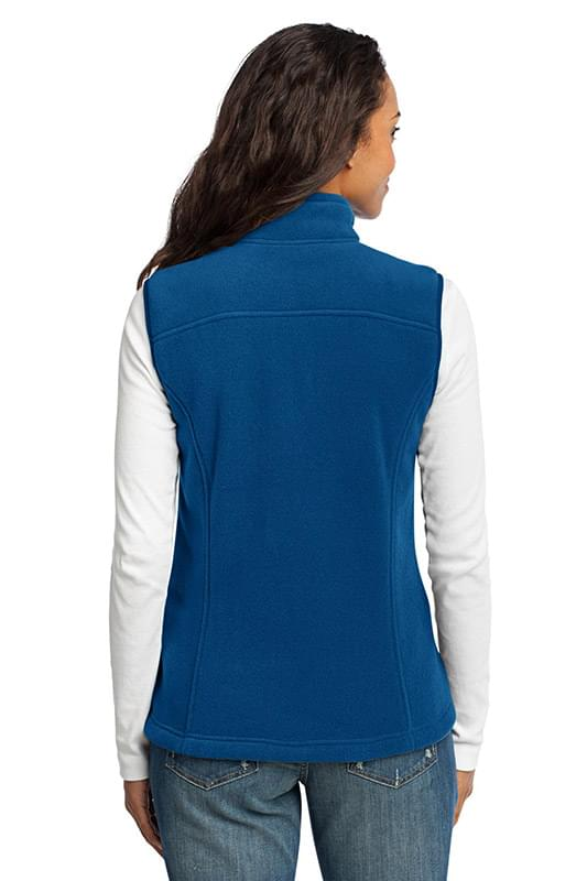 Eddie Bauer ®  - Ladies Fleece Vest. EB205
