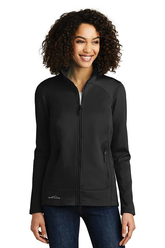 Eddie Bauer ®  Ladies Highpoint Fleece Jacket. EB241