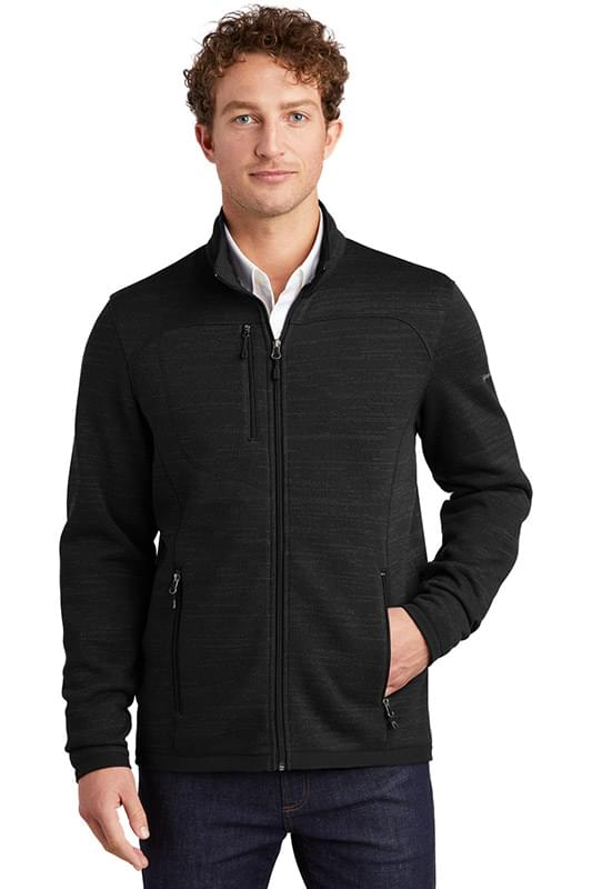 Eddie Bauer  ®  Sweater Fleece Full-Zip. EB250