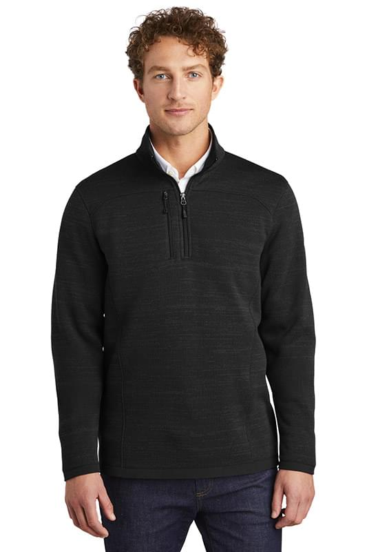 Eddie Bauer  ®  Sweater Fleece 1/4-Zip. EB254