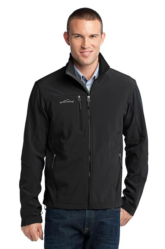 Eddie Bauer ®  - Soft Shell Jacket. EB530