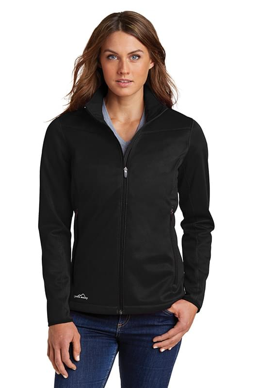 Eddie Bauer ®  Ladies Weather-Resist Soft Shell Jacket. EB539