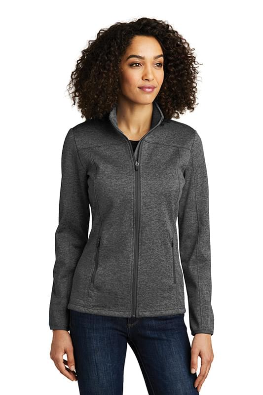 Eddie Bauer ®  Ladies StormRepel ®  Soft Shell Jacket. EB541