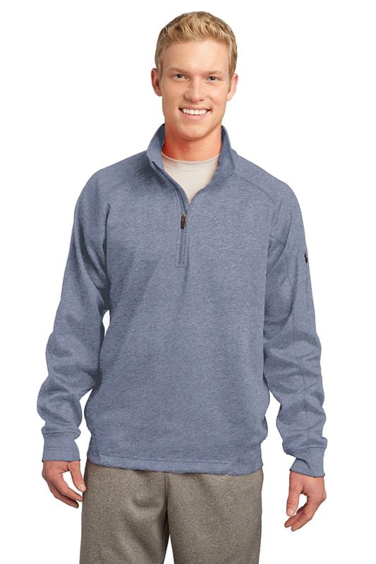 Sport-Tek ®  Tech Fleece 1/4-Zip Pullover. F247