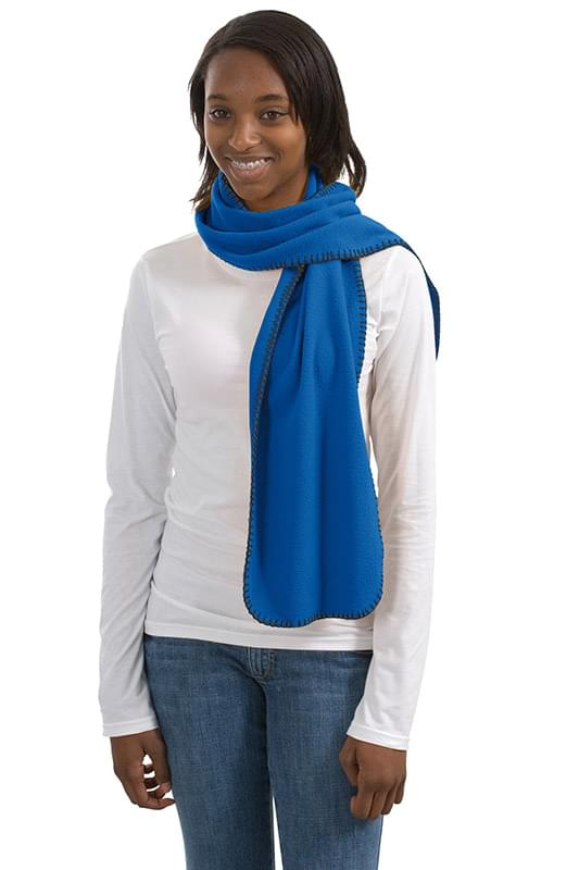 Port Authority ®  R-Tek ®  Fleece Scarf.  FS01