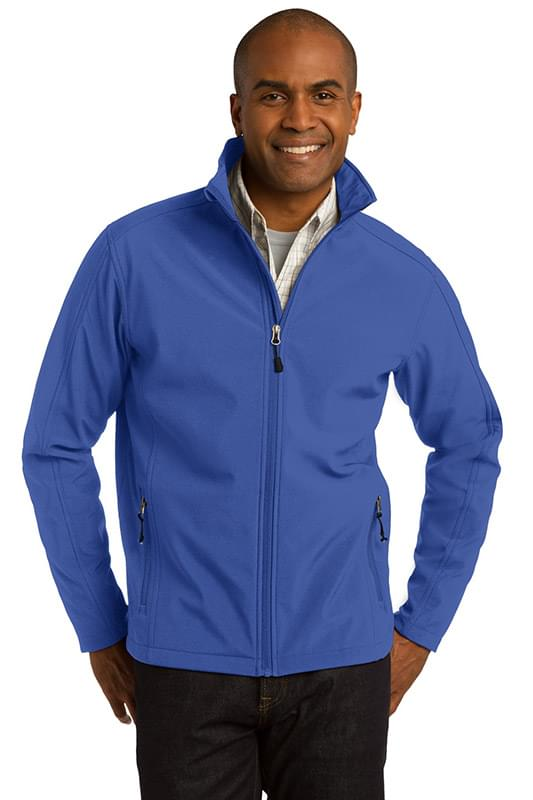 Port Authority ®  Core Soft Shell Jacket. J317
