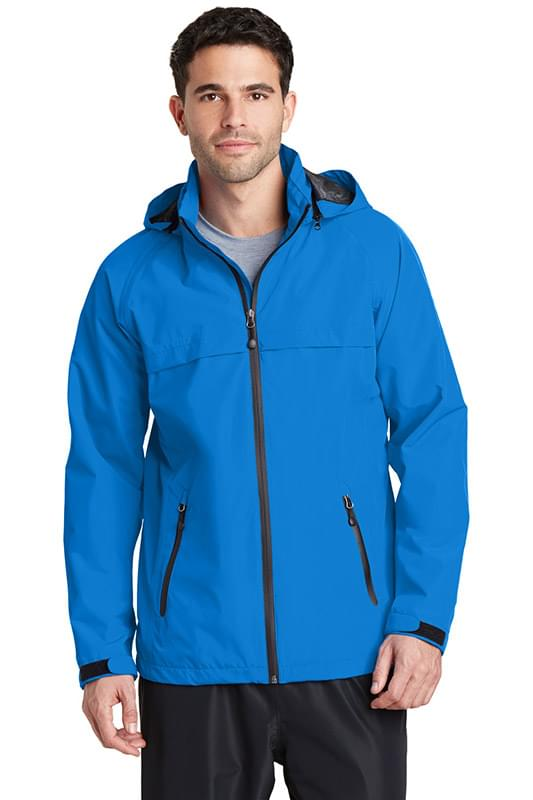 Port Authority ®  Torrent Waterproof Jacket. J333