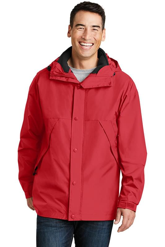 Port Authority ®  3-in-1 Jacket. J777