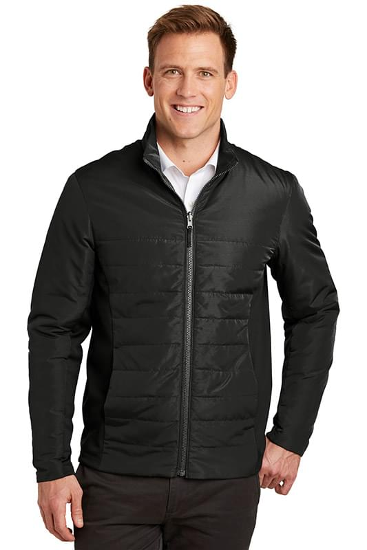 Port Authority  ®  Collective Insulated Jacket. J902