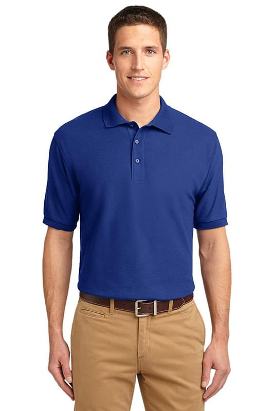 Port Authority ®  Silk Touch™ Polo.  K500